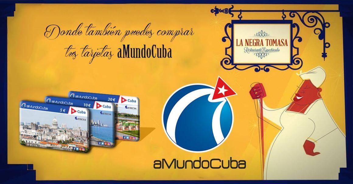 Tarjetas de teléfono para llamar a Cuba