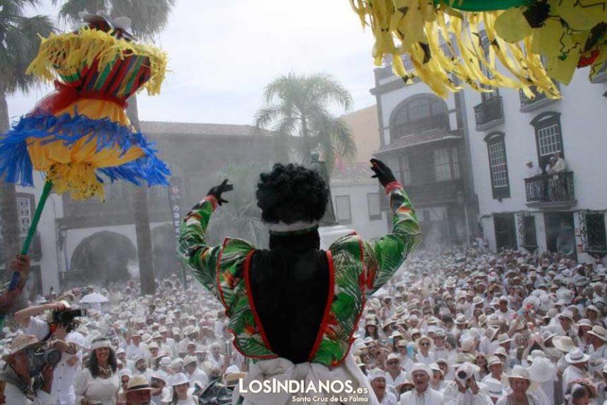 Carnaval Indiano de Santa Cruz de La Palma
